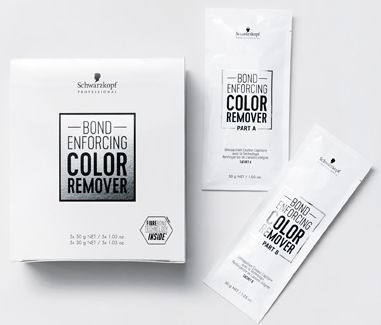 Color Remover 10x30g
