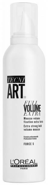 Tecni Full Volume Extra - Schaum