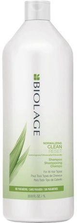 Biolage scalp Shampoo Normalizing