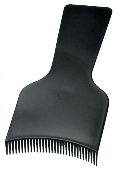 Strähnenkelle schwarz