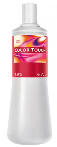 Color Touch Emulsion 1,9% normal
