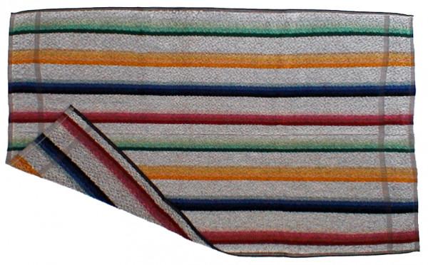 Handtuch Färbe Alpha