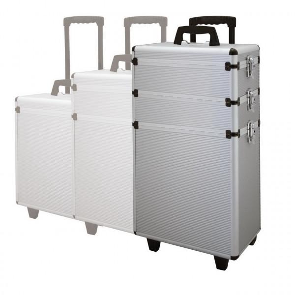 Koffer Alu 3-teilig
