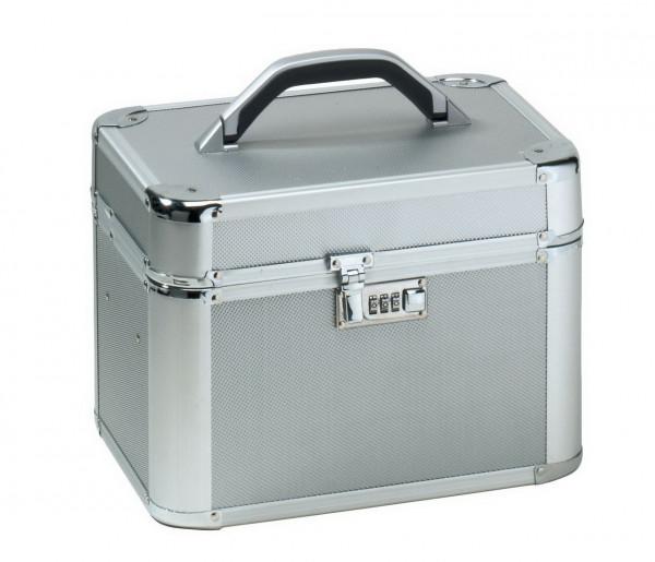 Koffer Alu klein