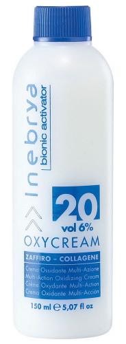 Inebrya Bionic Oxycream 6% - 20 Vol.
