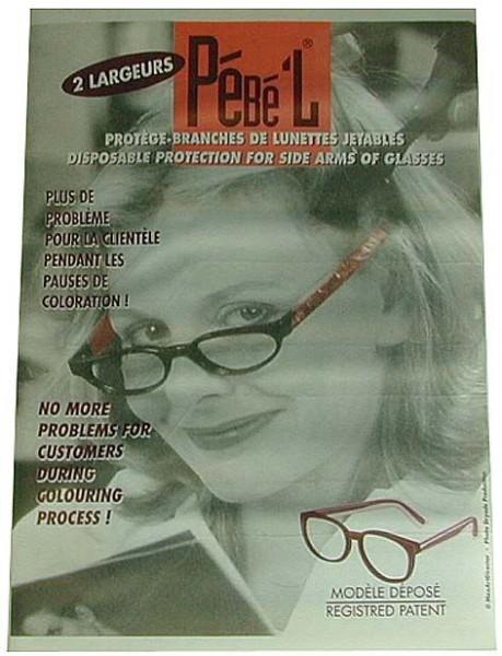 Brillenschutz