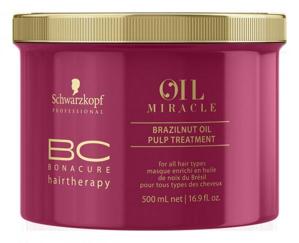BC Oil Miracle Brazilnut Maske