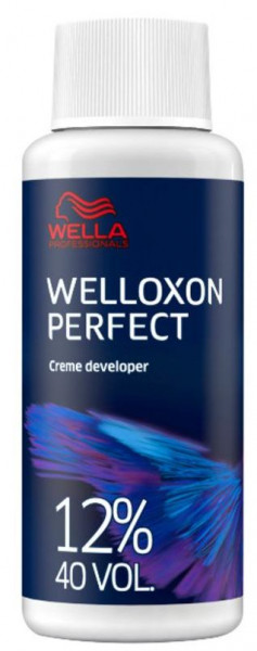 Welloxon Perfect 12% - 40 Vol.