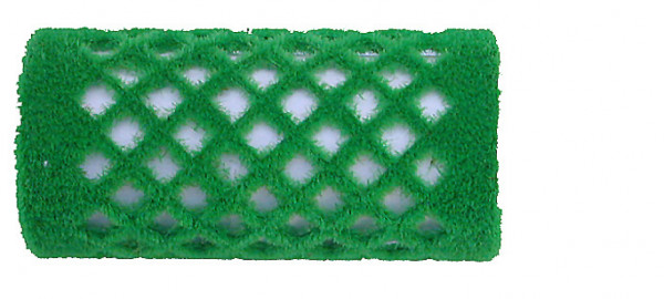 Samtwickler kurz 24 mm grün