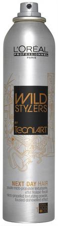 Tecni Wild Next Day Hair -Puderspray HF1