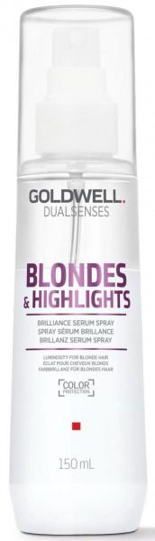 Duals Blond Serum Spray