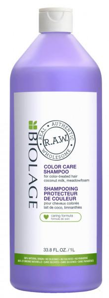 Biolage RAW Color Shampoo
