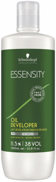 Essensity Aktivator 11,5% - 38 Vol.