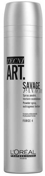 Tecni Savage Panache - Puderspray
