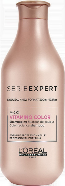 SE Vitamino Color AOX Shampoo