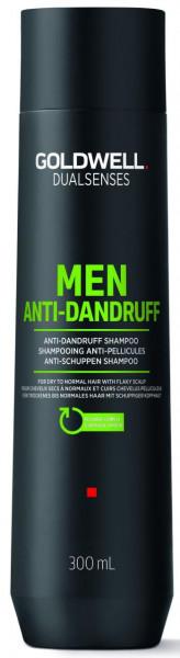 Duals Men Anti-Dandruff Shampoo