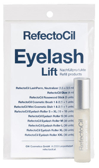 RefectoCil Wimpernwelle Kleber - Glue