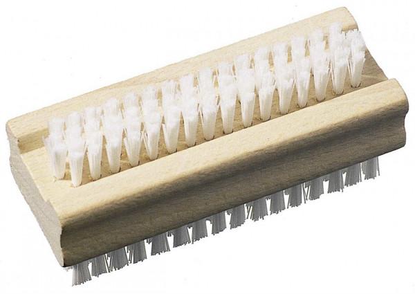Nagelbürste Holz Nylon
