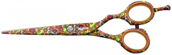 Jaguar Schere 45255-4 Flower Power 5.5