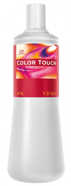 Color Touch Emulsion 4% intensiv