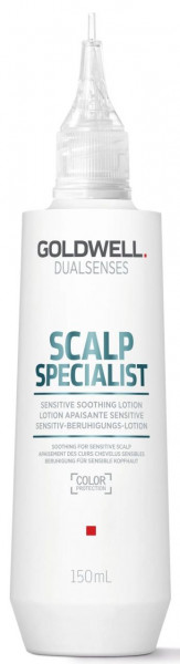 Duals Scalp Sensitive Soothing Lotion