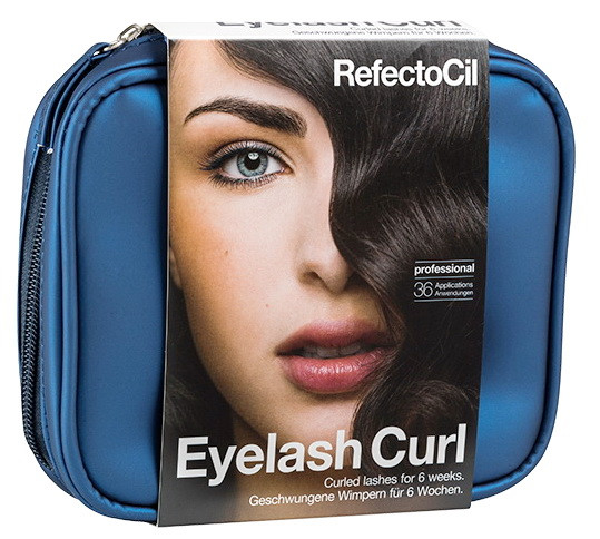 RefectoCil Wimpernwelle Set - Eyelash Curl