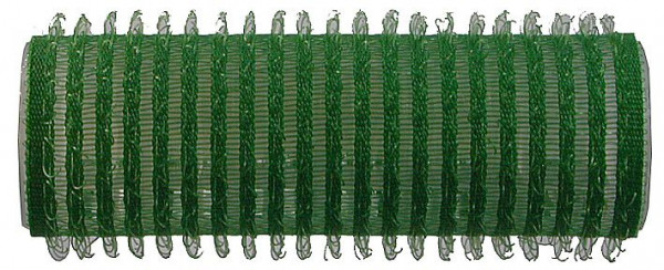 Haftwickler 21 grün
