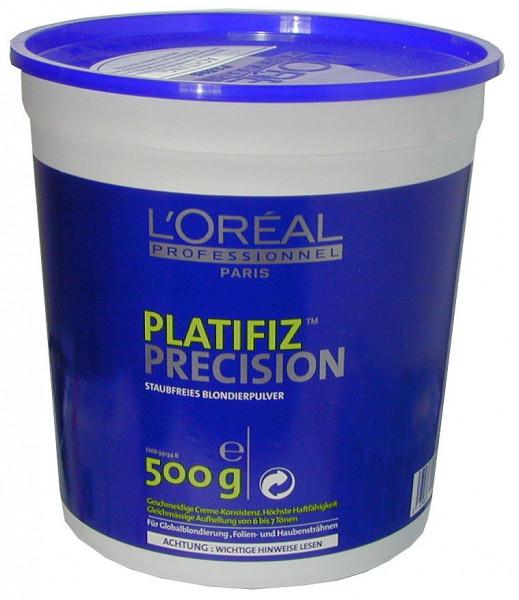 Platifiz Precision Blondierpulver