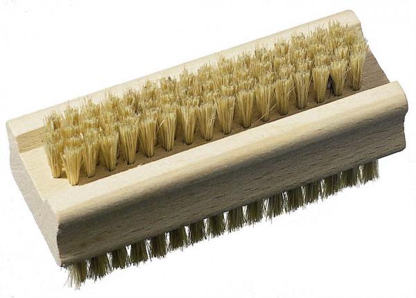 Nagelbürste Holz Borste