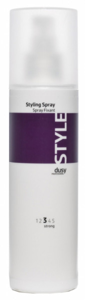 Dusy Style Stylingspray