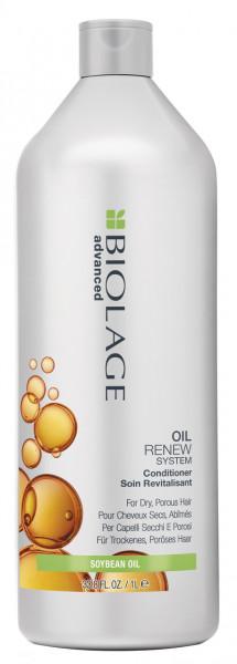 Biolage Oil Renew Conditioner