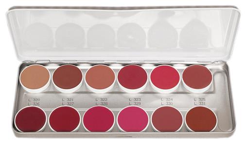 Lip Rouge Palette