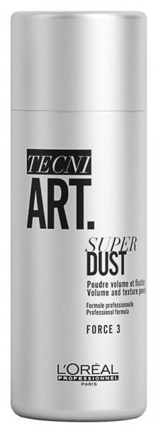 Tecni Super Dust - Puder