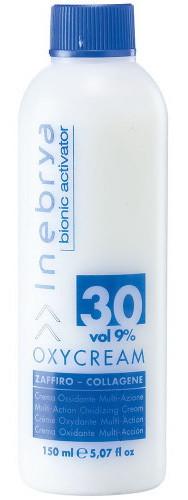 Inebrya Bionic Oxycream 9% - 30 Vol.