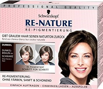 Re Nature Creme Damen Medium
