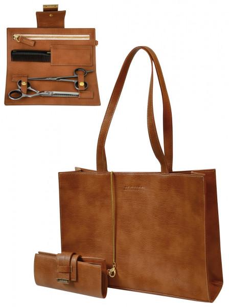 Werkzeugtasche Stylebag Cognac