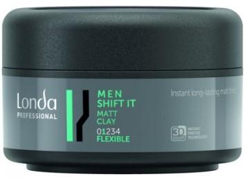 Londa Men Shift it Mattpaste