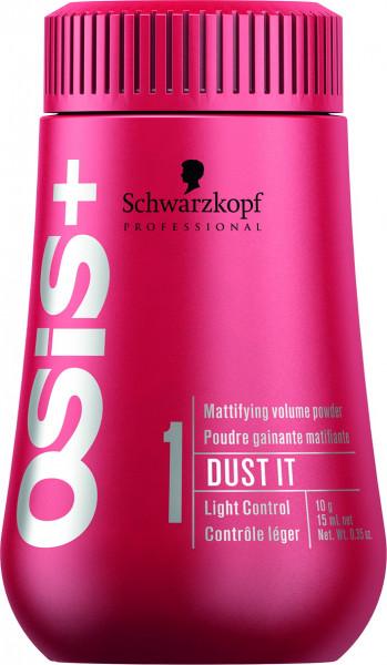 Osis++ Dust it Mattierender Volumenpuder