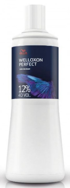 Welloxon Perfect 12% - 40 Vol.