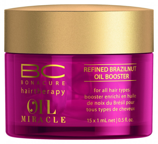BC Oil Miracle Brazilnut Booster