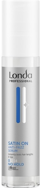 Londa Glanz Satin on Anti-Frizz Serum