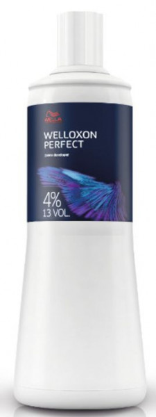 Welloxon Perfect 4% - 13 Vol.