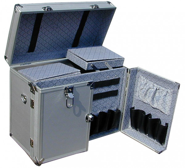 Koffer Alu Klapp