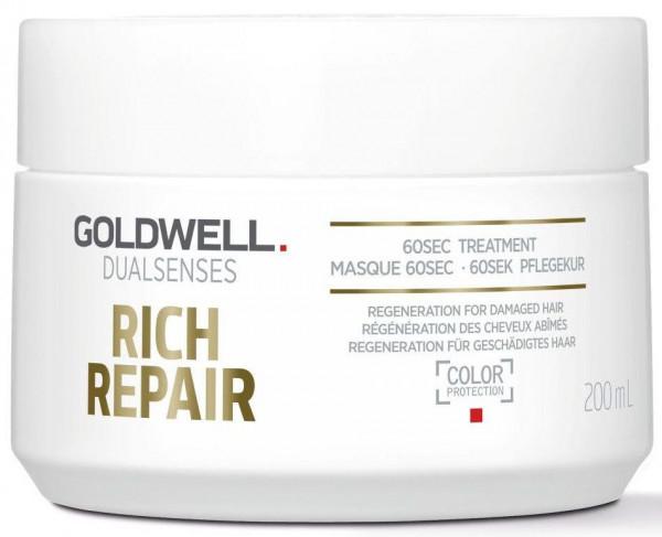 Duals Repair 60sec Treatment
