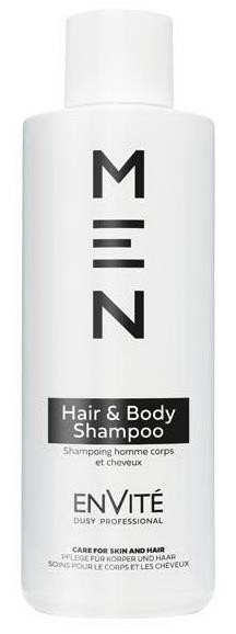 Dusy EnVite Men Hair&Body Shampoo