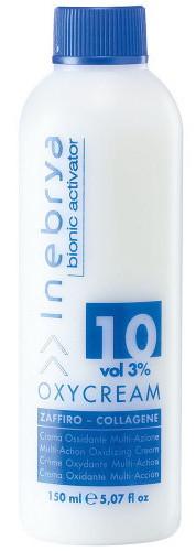 Inebrya Bionic Oxycream 3% - 10 Vol.