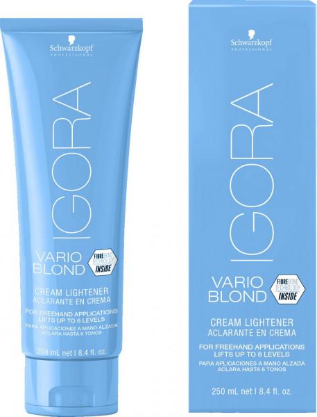Igora Vario Blond Blondiercreme
