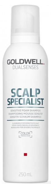 Duals Scalp Sensitive Foam Shampoo