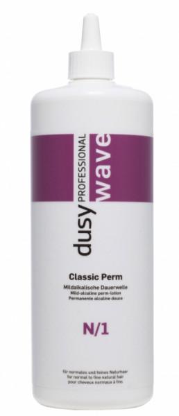 Dusy Wave DW 1 - Normales Haar