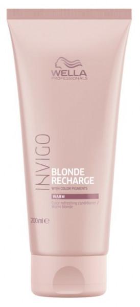 Invigo Blond Conditioner - Warm Blonde